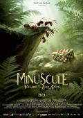 "Постер 10 из 12 из фильма ""Букашки. Приключение в Долине Муравьев"" /Minuscule - La vallee des fourmis perdues/ (2013)"