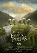 "Постер 6 из 12 из фильма ""Букашки. Приключение в Долине Муравьев"" /Minuscule - La vallee des fourmis perdues/ (2013)"