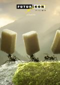 "Постер 7 из 12 из фильма ""Букашки. Приключение в Долине Муравьев"" /Minuscule - La vallee des fourmis perdues/ (2013)"