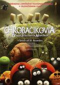 "Постер 12 из 12 из фильма ""Букашки. Приключение в Долине Муравьев"" /Minuscule - La vallee des fourmis perdues/ (2013)"