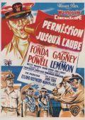 "Постер 11 из 13 из фильма ""Мистер Робертс"" /Mister Roberts/ (1955)"