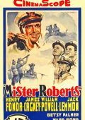"Постер 9 из 13 из фильма ""Мистер Робертс"" /Mister Roberts/ (1955)"