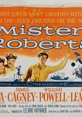 "Постер 1 из 13 из фильма ""Мистер Робертс"" /Mister Roberts/ (1955)"
