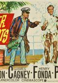 "Постер 13 из 13 из фильма ""Мистер Робертс"" /Mister Roberts/ (1955)"