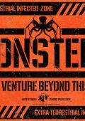 """Постер 2 из 19 из фильма """"Монстры"""" /Monsters/ (2010)"""