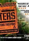 """Постер 10 из 19 из фильма """"Монстры"""" /Monsters/ (2010)"""