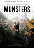 """Постер 7 из 19 из фильма """"Монстры"""" /Monsters/ (2010)"""