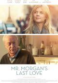 """Постер 2 из 3 из фильма """"Последняя любовь мистера Моргана"""" /Mr. Morgan's Last Love/ (2013)"""