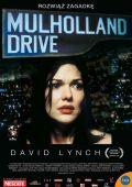 """Постер 9 из 12 из фильма """"Малхолланд Драйв"""" /Mulholland Drive/ (2001)"""