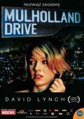 """Постер 2 из 12 из фильма """"Малхолланд Драйв"""" /Mulholland Drive/ (2001)"""
