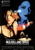 """Постер 4 из 12 из фильма """"Малхолланд Драйв"""" /Mulholland Drive/ (2001)"""