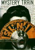 """Постер 3 из 3 из фильма """"Таинственный поезд"""" /Mystery Train/ (1989)"""