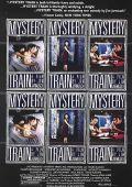 """Постер 2 из 3 из фильма """"Таинственный поезд"""" /Mystery Train/ (1989)"""
