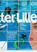 """Постер 1 из 5 из фильма """"Водяные лилии"""" /Naissance des pieuvres/ (2007)"""