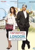 "Постер 10 из 15 из фильма ""Намасте Лондон"" /Namastey London/ (2007)"