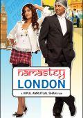 "Постер 4 из 15 из фильма ""Намасте Лондон"" /Namastey London/ (2007)"