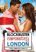 "Постер 1 из 15 из фильма ""Намасте Лондон"" /Namastey London/ (2007)"