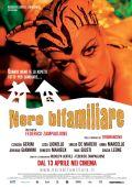 """Постер 1 из 1 из фильма """"Дом из кошмарного сна"""" /Nero bifamiliare/ (2007)"""
