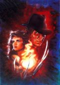 """Постер 9 из 9 из фильма """"Кошмар на улице Вязов 7"""" /New Nightmare/ (1994)"""