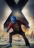 """Постер 39 из 51 из фильма """"Люди Икс: Дни минувшего будущего"""" /X-Men: Days of Future Past/ (2014)"""
