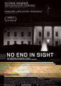 """Постер 1 из 1 из фильма """"Конца и края нет"""" /No End in Sight/ (2007)"""