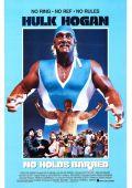 """Постер 1 из 1 из фильма """"Без правил"""" /No Holds Barred/ (1989)"""