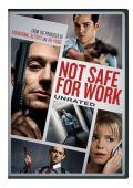 """Постер 1 из 1 из фильма """"Небезопасно для работы"""" /Not Safe for Work/ (2014)"""