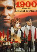 """Постер 1 из 2 из фильма """"Двадцатый век"""" /Novecento/ (1976)"""
