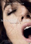 """Постер 2 из 4 из фильма """"Нимфоманка: Часть 2"""" /Nymphomaniac: Volume II/ (2013)"""
