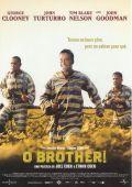 "Постер 2 из 13 из фильма ""О, где же ты, брат?"" /O Brother, Where Art Thou?/ (2000)"