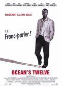"""Постер 5 из 29 из фильма """"Двенадцать друзей Оушена"""" /Ocean's Twelve/ (2004)"""