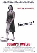 """Постер 6 из 29 из фильма """"Двенадцать друзей Оушена"""" /Ocean's Twelve/ (2004)"""