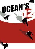 """Постер 18 из 29 из фильма """"Двенадцать друзей Оушена"""" /Ocean's Twelve/ (2004)"""