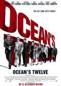 """Постер 9 из 29 из фильма """"Двенадцать друзей Оушена"""" /Ocean's Twelve/ (2004)"""