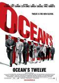 """Постер 17 из 29 из фильма """"Двенадцать друзей Оушена"""" /Ocean's Twelve/ (2004)"""