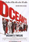 """Постер 10 из 29 из фильма """"Двенадцать друзей Оушена"""" /Ocean's Twelve/ (2004)"""