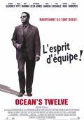 """Постер 12 из 29 из фильма """"Двенадцать друзей Оушена"""" /Ocean's Twelve/ (2004)"""