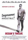 """Постер 8 из 29 из фильма """"Двенадцать друзей Оушена"""" /Ocean's Twelve/ (2004)"""
