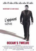 """Постер 7 из 29 из фильма """"Двенадцать друзей Оушена"""" /Ocean's Twelve/ (2004)"""