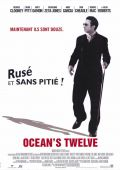 """Постер 4 из 29 из фильма """"Двенадцать друзей Оушена"""" /Ocean's Twelve/ (2004)"""