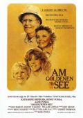 """Постер 4 из 5 из фильма """"На золотом пруду"""" /On Golden Pond/ (1981)"""