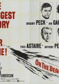 """Постер 6 из 12 из фильма """"На берегу"""" /On the Beach/ (1959)"""