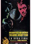 """Постер 10 из 12 из фильма """"На берегу"""" /On the Beach/ (1959)"""