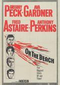 """Постер 1 из 12 из фильма """"На берегу"""" /On the Beach/ (1959)"""
