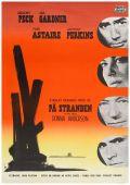 """Постер 8 из 12 из фильма """"На берегу"""" /On the Beach/ (1959)"""