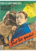 "Постер 7 из 23 из фильма ""В порту"" /On the Waterfront/ (1954)"
