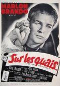 "Постер 18 из 23 из фильма ""В порту"" /On the Waterfront/ (1954)"