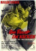 "Постер 20 из 23 из фильма ""В порту"" /On the Waterfront/ (1954)"