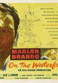 "Постер 22 из 23 из фильма ""В порту"" /On the Waterfront/ (1954)"