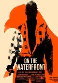 "Постер 12 из 23 из фильма ""В порту"" /On the Waterfront/ (1954)"